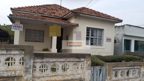 Imagem 1 de 1 de Terreno À Venda, 630 M² Por R$ 1.850.000,00 - Vila Dusi - São Bernardo Do Campo/sp - Te0989