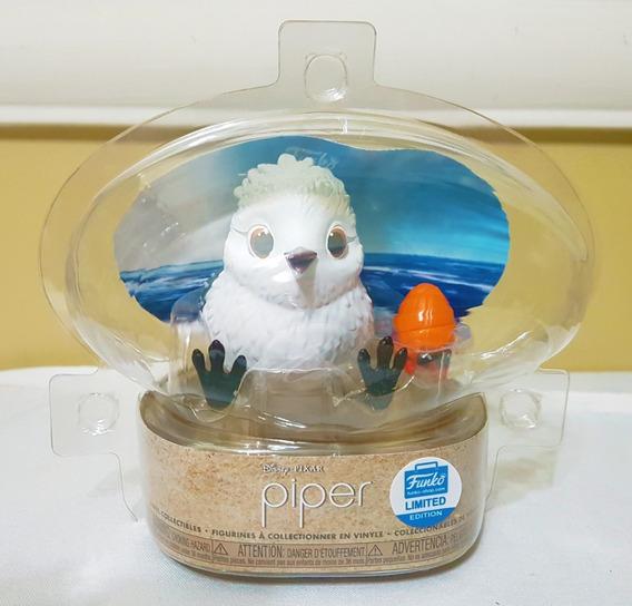 Funko Pop! Piper Exclusivo Funko Shop - Curta Pixar P. Entre