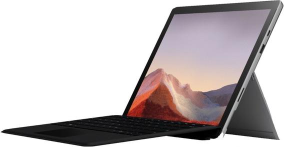Tablet Microsoft Surface Pro 7 - Tela De Toque De 12,3 -