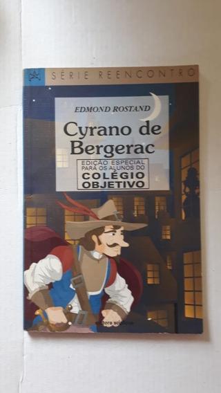 Livro: Cyrano De Bergerac - Série Reencontro - Scipione