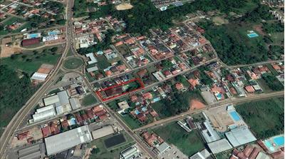 Terreno Esquina - 3.047 M² - Rio Branco - Acre - Te0016