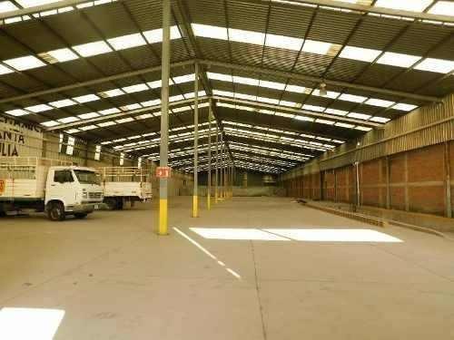 Nave Industrial En Renta Celaya, Guanajuato. Ciudad Industrial.