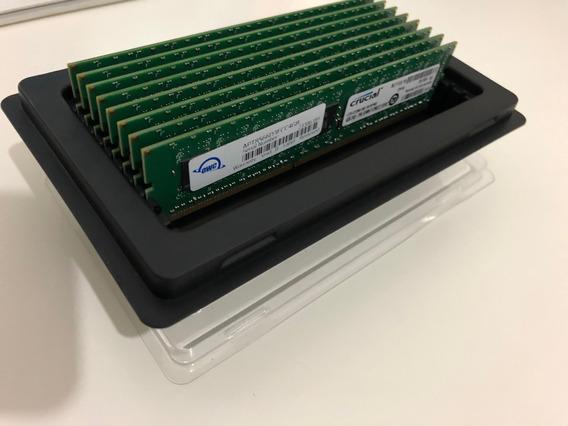 32 Gb Memoria Ram Ecc 1066 | Crucial Server | 6 Cuotas S Int
