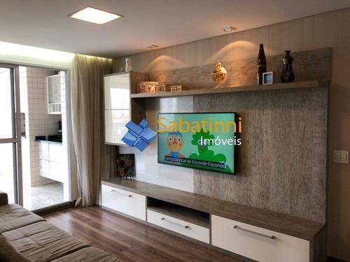 Apartamento A Venda Em Sp Analia Franco - Ap05104 - 69570626