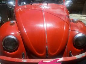 Volkswagen Escarabajo 111-021