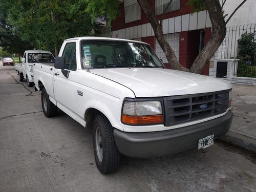 Ford F100 Diesel Excelente Estado