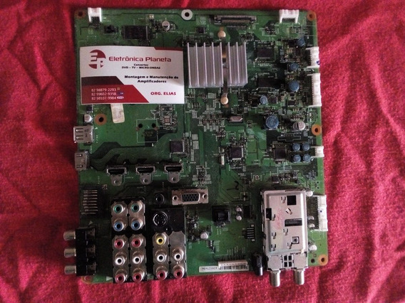 Placa Prcipal Tv Toshiba 32rv700a