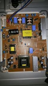 Placa Fonte Lg 42lm3400 42ls3400 Com Garantia