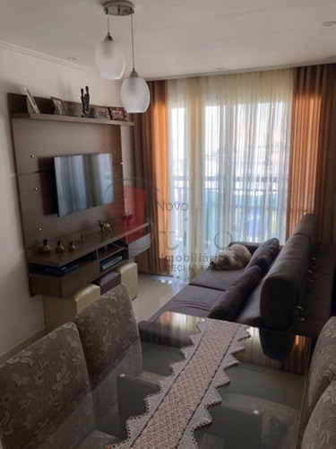 Imagem 1 de 15 de Apartamento - Ipiranga - Ref: 9404 - V-9404