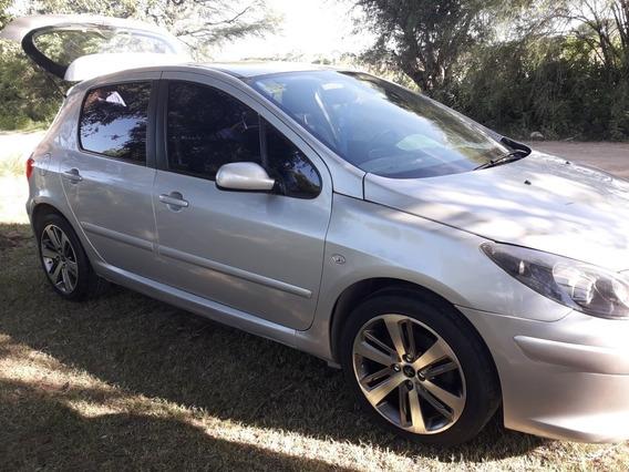 Peugeot 307 2.0 Sedan Xs Premium Tip 143cv 2007