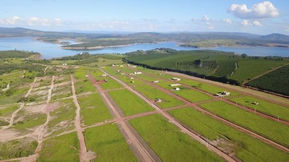 Terreno Para Venda, 250.0 M2, Shangrylá - São José Da Barra - 968