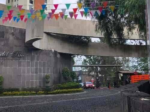 Terreno En Venta En Lomas Del Rio, Naucalpan
