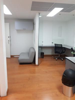 Oficina En Arriendo En Bogotá Chico Norte