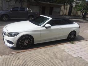 Mercedes-benz Clase C C300 Cabriolet