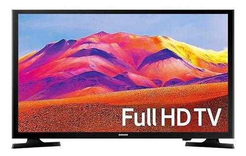 Imagen 1 de 10 de Televisor Samsung 40  Smart Tv Fullhd 2020