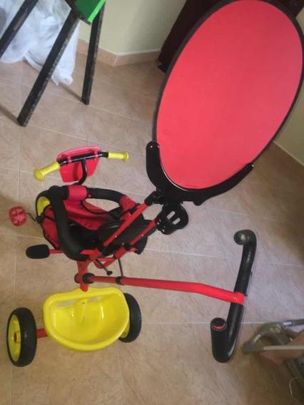 Bicicleta De Niño O Niña