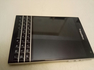 Celular Blackberry Passport