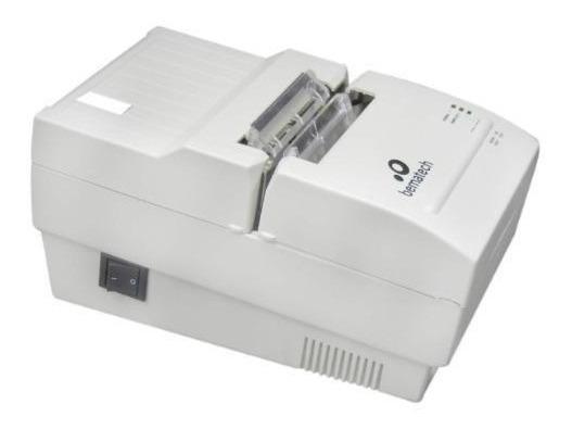Impressora Bematech Mp20 Não Fiscal, Garantia De 90 Dias