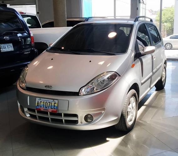 Chery Arauca Sedan 1.8