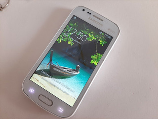 Celular Smartphone Gt-s75282l Samsung Galaxy S Duos Android