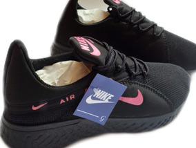 Tenis Zapatillas Calzado Deptortivo Dama 35/40