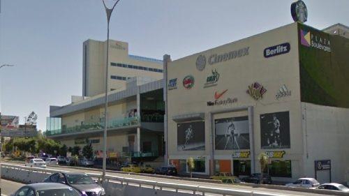 Local Comercial Venta Plaza Bulevares Lujo 170m2