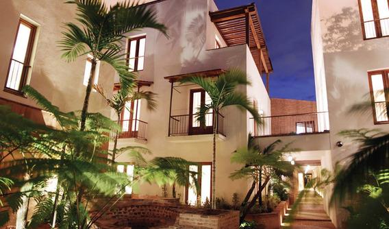 Apartamento De 2 Habitaciones Venta Y Alquiler En La Zona Colonial