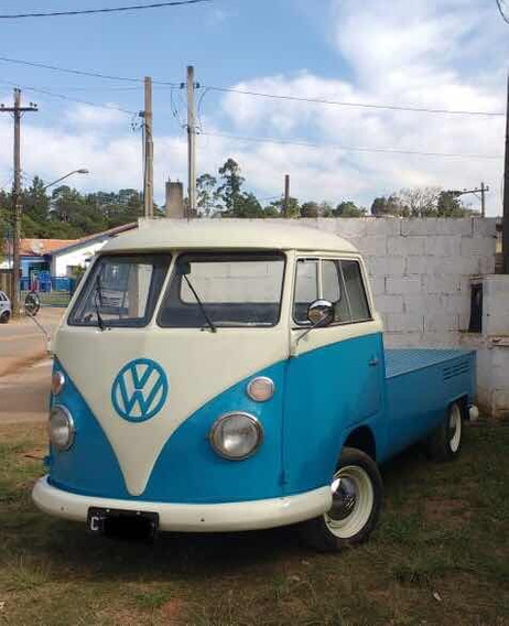 Vw Kombi Pick Up