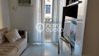 Apartamento - Ref: Bo2ap26254