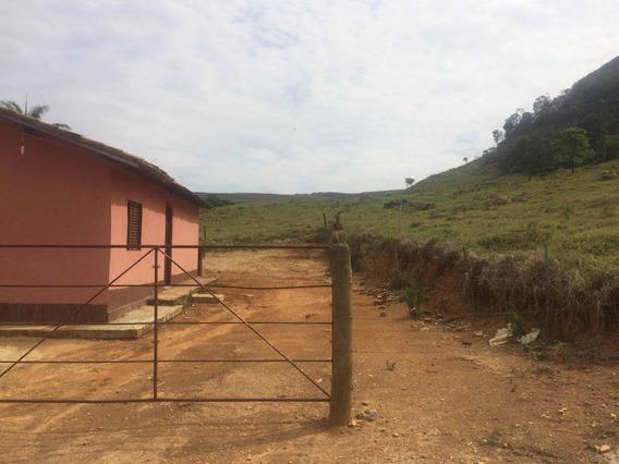 Fazenda 700 Alqueires Porteira Fechada