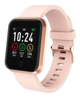 Relógio Smartwatch Atrio Roma Resistente A Aguá Es268 Oferta