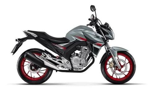Honda Cb 250 Twister Financia En 60 Cuotas Delcar Motos®