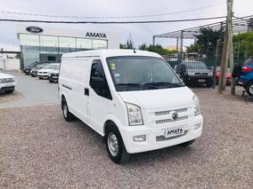 Amaya Dfsk Box 1.4 Cargo Van