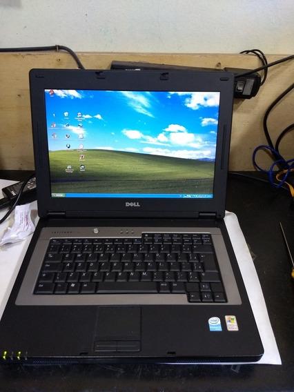 Notebook Dell Pp21l Usado Funcionando