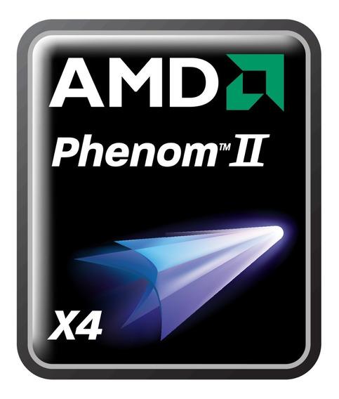 Processador Amd Phenom Ii X4 840 3.2ghz 2.0mb Cache