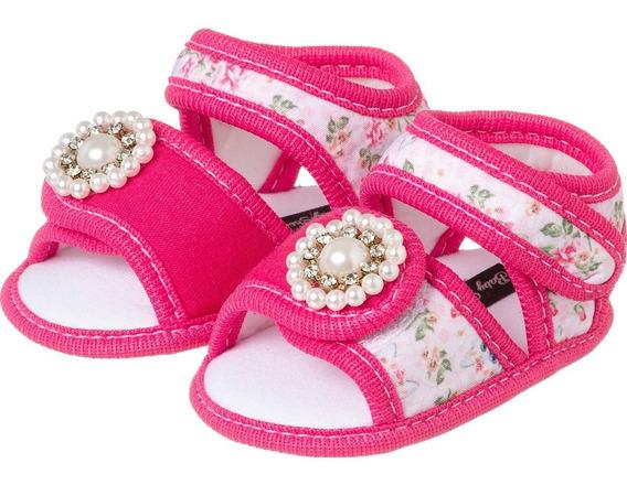 Papete Feminino Pink Ref: 022.06.03