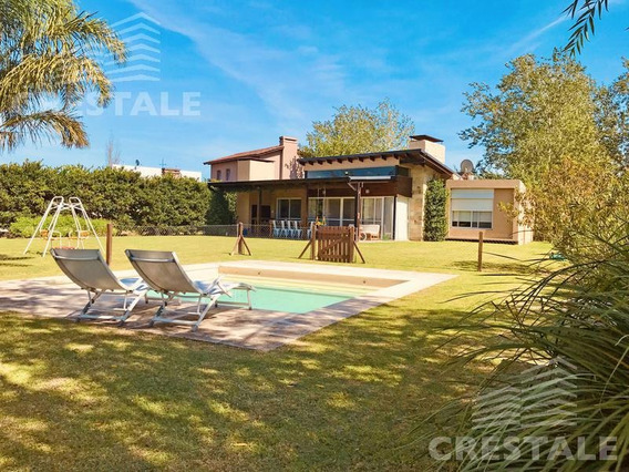 Venta Casa - Rosario Golf Country Club