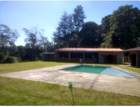 Rural Para Venda, 4 Dormitórios, Cipó - Embu-guaçu - 330