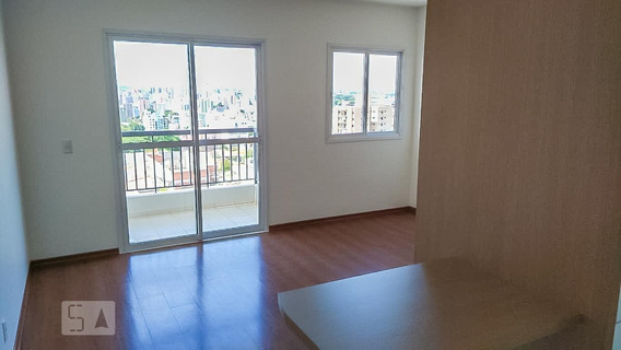 Apartamento Para Aluguel - Bonfim, 2 Quartos, 55 - 893055215