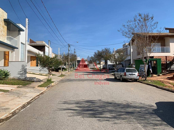 Terreno À Venda, 250 M² Por R$ 250.000,00 - Condomínio Ibiti Royal Park - Sorocaba/sp - Te0266