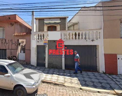 Casa De Rua-à Venda-centro-sorocaba - Stca20264