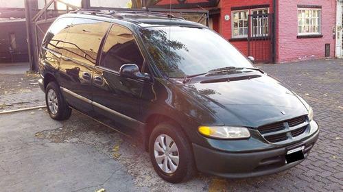 Chrysler Caravan 3.0v6 Automatic