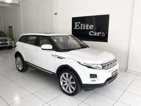 Land Rover - Evoque Prestige 5d 2013