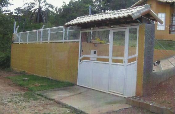 Casa Em Condomínio Com 3 Quartos Para Comprar No Bernardo De Souza Em Vespasiano/mg - 19788