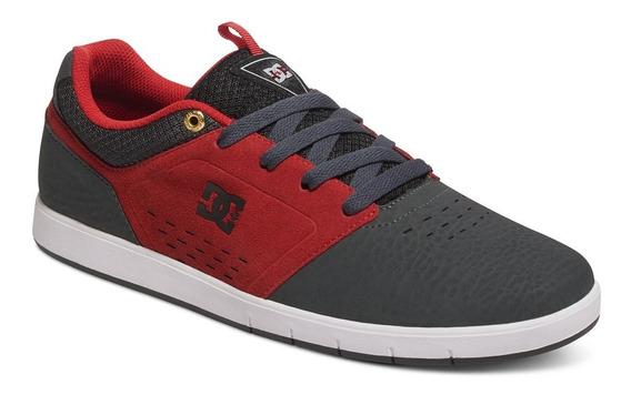 Tenis Hombre Cole Signature M Shoe Grf Spring 2016 Dc Shoes