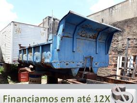 Caçamba P/ Caminhão Toco