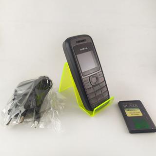 Celular Nokia 1208 Original Bom Estado Leia