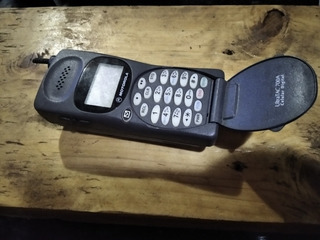 Celular Antigo Motorola Ultra Tac Funcionando