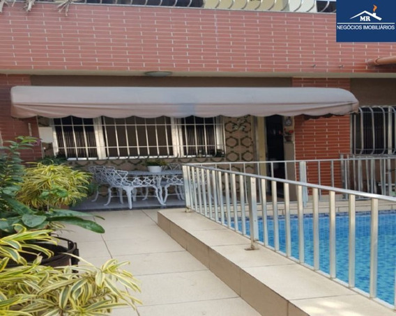 Apartamento Na Rua Expedicionário Eliaquim Batista - Ca00061 - 32898470