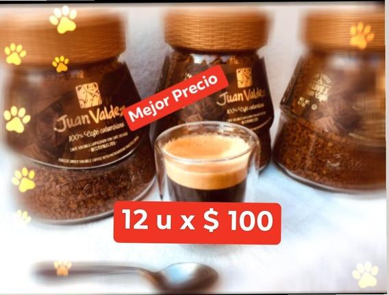 Café Juan Valdez 190gr 100%nos Recomiendan